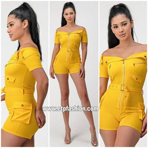 yellow-jump-suit